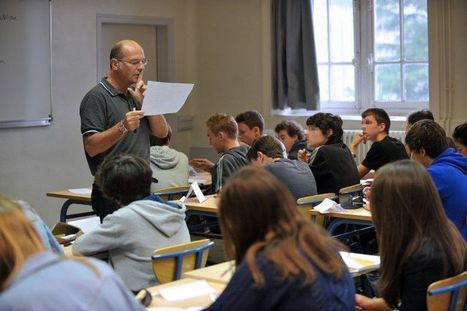 Des programmes d'histoire-géo allégés: «Les profs étaient obligés d'aller trop vite» | L'enseignement dans tous ses états. | Scoop.it