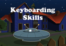 Play 2 Pass.com - Keyboarding Games for Students | Cool School Ideas | Scoop.it