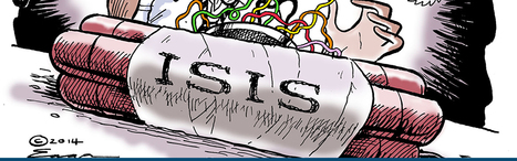 ISIS: A New Threat | Geography Education | Scoop.it