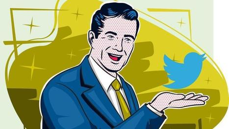 The Best Twitter Accounts for Entrepreneurs | Creativity, Innovation and Leadership | Scoop.it
