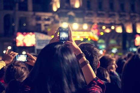 Marketing digital: ce qui marche le mieux en 2015 | E-MARKETING par Linexio | Scoop.it