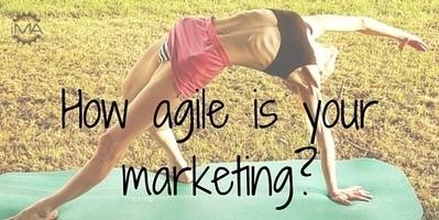 Inbound + Agile = Nimble Marketing Powerhouse | Digital | Scoop.it