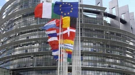 Un journaliste hacker s'infiltre dans une visioconférence confidentielle de l'UE ...