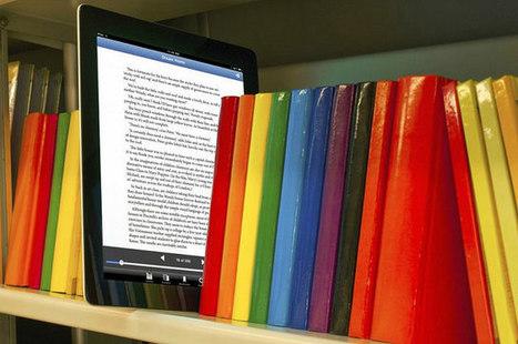 Descarga buenos libros GRATIS y de forma legal | Impuls a la lectura | Scoop.it