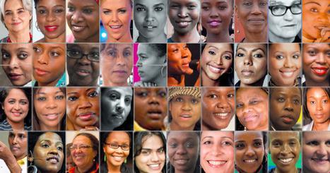 PODCAST. Classement des 100 femmes les plus influentes du continent | Je, tu, il... nous ! | Scoop.it