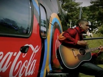 Why Coca-Cola Is Kicking Pepsi's Butt On YouTube | Engagement | Scoop.it