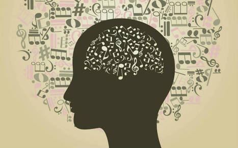 Five Curious Facts about Music and Brain Damage | It Matters | Scoop.it