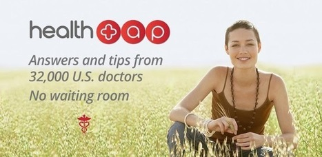 HealthTap - Applications Android sur GooglePlay   Android Apps   Scoop.it