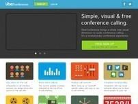 Uberconference. Un bon outil d' audioconference | Les outils du Web 2.0 | Scoop.it