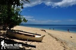 Gumasa Beach, Philippines...Like Boracay 20 years ago? | Wandering Salsero | Scoop.it