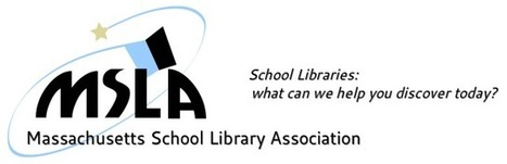 Reintroducing Printed Books to the Cushing Academy Library | Library-related | Scoop.it