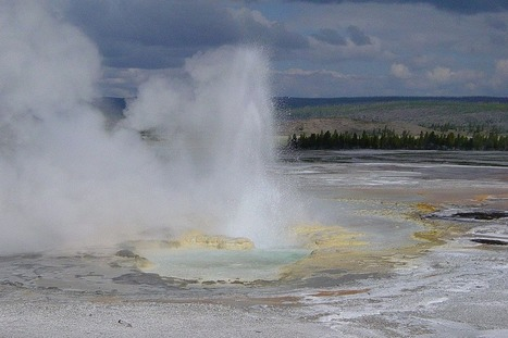 New Fears Supervolcano Eruption Will Make U.S. Uninhabitable - | News You Can Use - NO PINKSLIME | Scoop.it