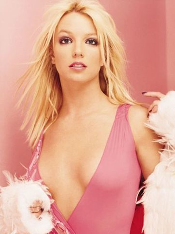 Celebrity for the World: Britney Spears again in bikini on twitter wall | Celebrity for the world | Scoop.it