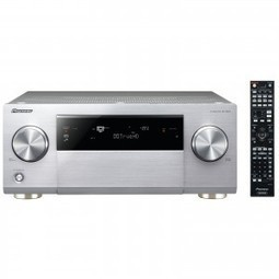 Pioneer SC-2024 Argent – Ampli-Tuner Home Cinéma | High-Tech news | Scoop.it