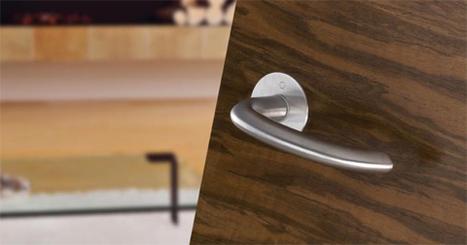 Hoppe PVC tilt /& Slide Poignée de porte patio blanc intérieur meubles