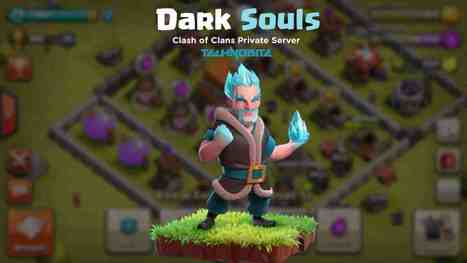 Clash Of Magic Coc Private Server Mod A