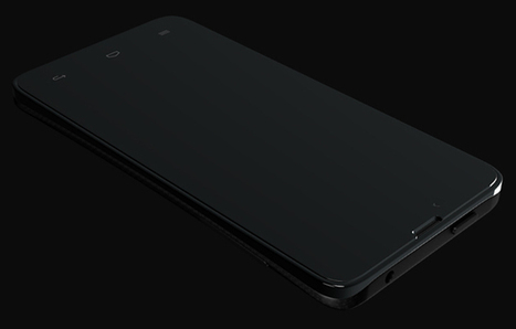 Back off, NSA: Blackphone promises to be the first privacy-focused smartphone | Linux A Future | Scoop.it