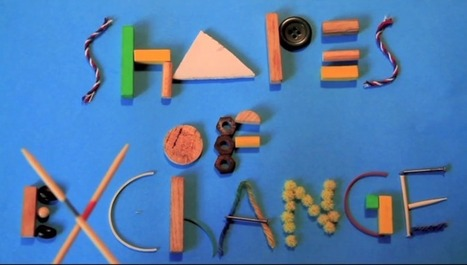 8 Inspiring Documentaries Exploring the Sharing Movement   Peer2Politics   Scoop.it