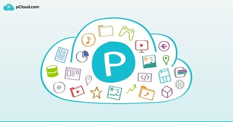 pCloud - File Security Made Simple | pCloud | New Web 2.0 tools for education | Scoop.it