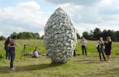 Mira Calix: 'Nothing Is Set In Stone' | DESARTSONNANTS - CRÉATION SONORE ET ENVIRONNEMENT - ENVIRONMENTAL SOUND ART - PAYSAGES ET ECOLOGIE SONORE | Scoop.it