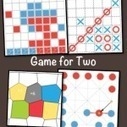 The Brain Games on iPAD – Game For Two | Educational Apps and Beyond | Scoop.it