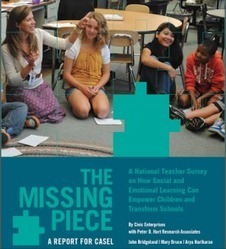District 58 Spotlighted in National Report for Social-Emotional Learning Initiatives | :: The 4th Era :: | Scoop.it