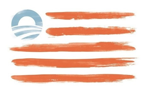 Fascist tactics: President Obama Relies On Cult of Personality | united states g&l | Scoop.it