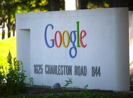 Google settles shareholder lawsuit over company ... - CNET News | luwalaga | Scoop.it