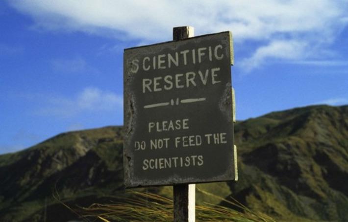 Île Macquarie: L'Australie annonce le retrait de sa base scientifique d'une île isolée de l'océan Austral | Iles | Scoop.it