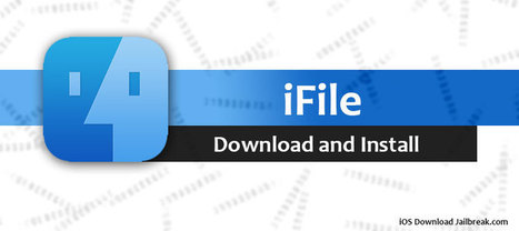 iFile iOS 10 3: Download and Install iFile iOS
