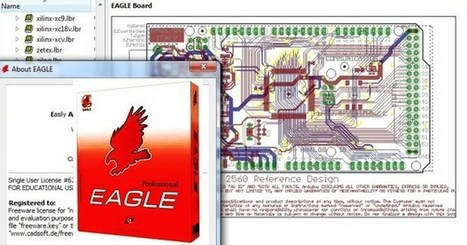 Cadsoft Eagle Professional 511 Crack | cocottca...