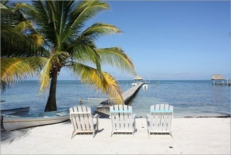 Belize it or not: Top 10 Things to Do on Caye Caulker | Belize in Social Media | Scoop.it