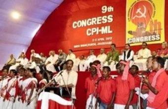Indian left party insists: 'Stop corporate plunder!' - Green Left Weekly | real utopias | Scoop.it