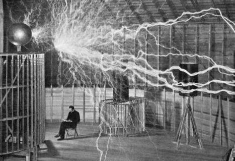 Crowdfunding - Al rescate del laboratorio de Tesla! | up-to-date! | Scoop.it