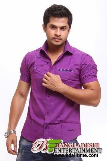 Niloy Alamgir Bangladeshi Actor And Model Biogr