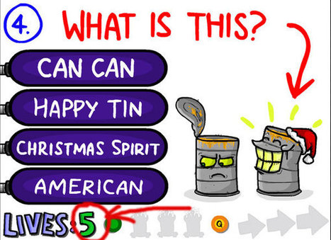 impossible quiz 2 impossible quiz answers scoopit