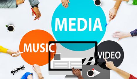 Ocho preguntas y respuestas sobre el uso legal de contenidos audiovisuales en el aula | Multimedia (Argentina) | Scoop.it