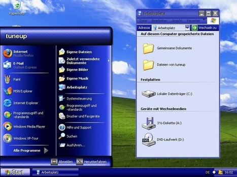Ikony Do Windows Xp Free Download
