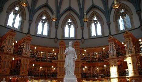 Future University: Rise of the digital humanities | Ars Technica | Las Tics y las ciencias de la informacion | Scoop.it