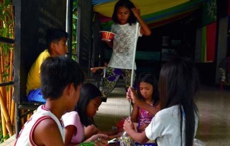 """""""Nos démocraties en panne d'idéaux devraient s'inspirer de la solidarité des Philippins""""   osez la médiation   Scoop.it"""