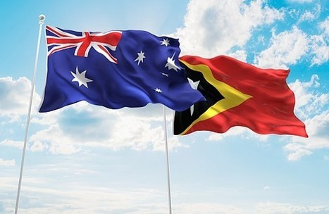 How Australia and Timor-Leste Ended Up at The Hague in Arbitration | Free love problem solution, +91-98784-82157 | Scoop.it