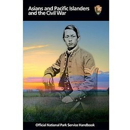 Asians and Pacific Islanders and the Civil War | Chinese American Now | Scoop.it