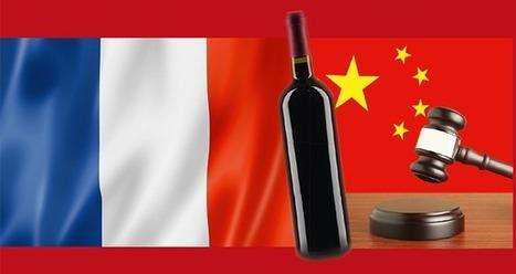 Le gong chinois retentit chez les exportateurs de vins français ! | mon-ViTi | Wine, Life & Geek - entre Bordeaux & Toulouse | Scoop.it