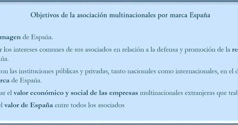 Promoviendo el conocimiento sobre RSE: Decálogo sobre RSC de Multinacionales por marca España: ¿Compromiso o instrumento publicitario? | Innovacion y Responsabilidad Social | Scoop.it