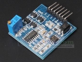 SG3525 LM358 Inverter Driver Board 12V-24V Mixe