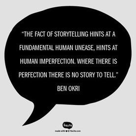 Six Essentials for Good Storytelling | Digital Storytelling | Scoop.it
