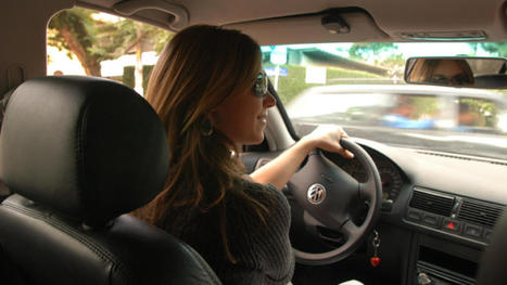 IIHS Recommends Safest Used Cars for Teen Drivers | Troy West's Radio Show Prep | Scoop.it