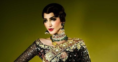 4ff3d38b61 Panache Haute Couture: Why Have Designer Wedding Sarees Gained So Much  Popularity?