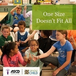 One Size Doesn't Fit All: Teachers Share Strategies to Engage Parents and Families | Educated | Scoop.it