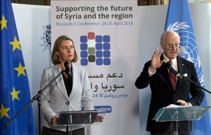 UN says farming should be at heart of Syria reconstruction